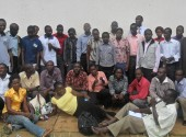 Participants of  Group 2 (Methodology)